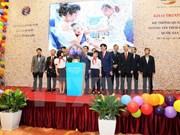 Ponen en operación en Vietnam sistema nacional de gestión de vacunación