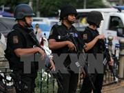 Filipinas: Al menos cuatro muertos en un atentado con explosivos