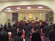 Vietnamitas residentes en Hungría rinden homenaje a mártires de la Patria