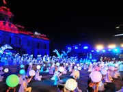 Provincia vietnamita moviliza fondos para festival marítimo