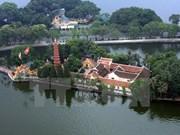Hanoi pretende convertirse en destino turístico inteligente