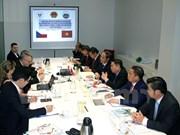 Estimulan inversión de República Checa en provincia altiplánica de Vietnam