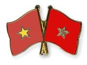 Vietnam y Marruecos intercambiarán información científica