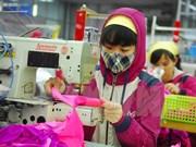 Vietnam registra déficit comercial en primer trimestre del 2017