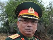 Pomentan Vietnam y Mozambique colaboración en defensa