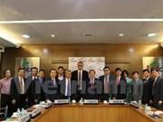 India apoyará a Vietnam en desarrollo de tecnología informática