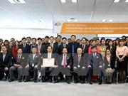 FPT avanza con pasos firmes en mercado japonés