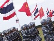 Tailandia y China efectúan tercer diálogo estratégico