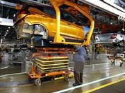 Empresa vietnamita firma acuerdo de cooperación con Hyundai Motor
