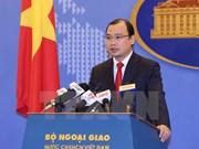 Hanoi se opone a maniobra militar de Taiwán en mar vietnamita