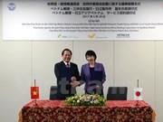 Vietnam busca mayor cooperación con Japón en información y comunicación