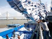 Exportaciones vietnamitas crecen nueve por ciento en 2016