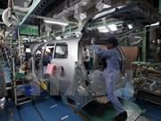 Economía vietnamita registra optimistas perspectivas en comercio exterior