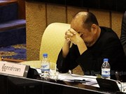 Excanciller de Tailandia acusado de reexpedir pasaportes a exiliado político