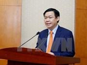 Evalúan en Vietnam implementación de políticas financieras y monetarias