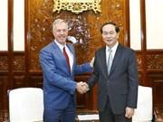 Vietnam y Estados Unidos robustecen asociación integral