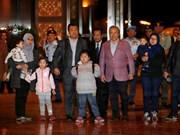 Ciudadanos malasios fueron repatriados en virtud de tratado con RPDC