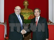 Fondo Monetario Internacional reitera apoyo a Vietnam