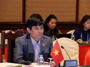Vietnam promueve conectividad en ASEAN