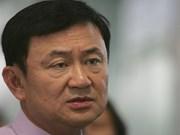 Thaksin Shinawatra rechaza acusaciones de estar detrás de ataques en Tailandia