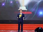 Entregan en Vietnam premios a empresas con mejores productos