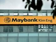 Vietnam atractivo para inversores de ASEAN, según directivo de banco malasio