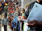 Malasia intensifica búsqueda de trabajadores inmigrantes ilegales
