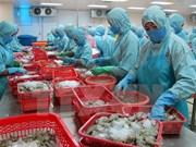 Exportaciones de productos acuáticos de Vietnam alcanzan mil 500 millones de dólares