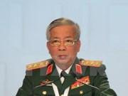Vietnam y Japón robustecen vínculos en defensa nacional