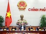 Vietnam debe superar la presión del crecimiento económico, dice premier