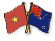 Vietnam y Nueva Zelanda refuerzan cooperación militar