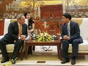 Hanoi facilita actividades de comunidad protestante
