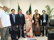 Vietnam desea estrechar relaciones con Bangladeh, Fiji y Georgia