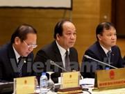 Gobierno vietnamita prioriza mantener estabilidad macroeconómica