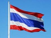 Economía tailandesa podrá crecer cuatro por ciento este año