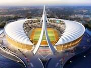 Camboya inaugura complejo deportivo como preparación para SEA Games 32