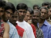 Tailandia busca acuerdos intergubernamentales para resolver escasez de trabajadores