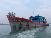 Vietnam realiza pesquisa sobre muerte de pescador por atentado de piratas