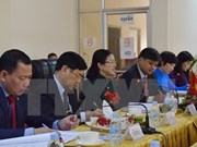 Organizaciones de masas de Vietnam y Camboya debaten agenda para próximas conferencias