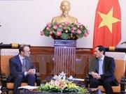 Bélgica y Vietnam por respaldar a las comunidades empresariales