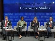 Expertos estadounidenses destacan capacidad de gestión vietnamita en salud pública