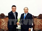 Vietnam ofrece favorables condiciones de negocios a inversores foráneos