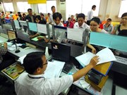 Hanoi prevé creación de 40 mil nuevas empresas en 2017