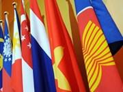 ASEAN busca estabilizar mercado financiero e impulsar desarrollo económico regional