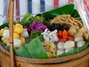 Vietnam enaltece quintaesencia de gastronomía tradicional de región sureña