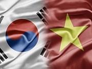 Programa cultural en saludo al aniversario 25 de nexos diplomáticos Vietnam-Sudcorea