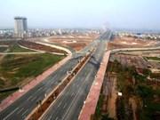 Hanoi desea atraer inversiones en proyectos ecológicos y de alta tecnología