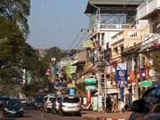 Laos prevé un crecimiento económico de siete por ciento en 2017