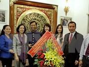 El PCV y el Estado garantizan libertad religiosa en Vietnam 