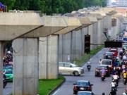 Empresa japonesa ayuda a Hanoi en gestión de ferrocarriles